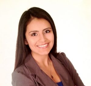 Allison Salazar Intriago