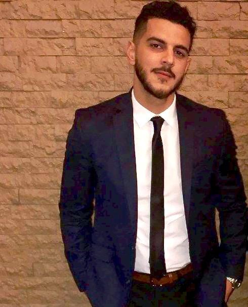 Mohammad Ahmad