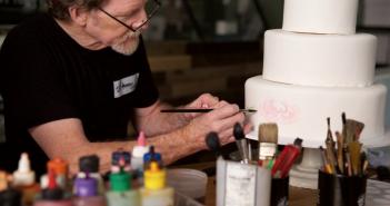 Artistic Coercion or Discrimination? Previewing the Cake Case