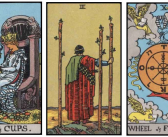 Zoning Restrictions v. Tarot Card Freedom at Issue in Suit